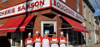 boucherie Samson