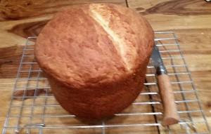 crèche-gâteau italien