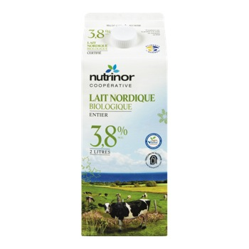 lait nordic