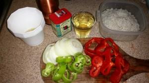 marinades-ingrédients