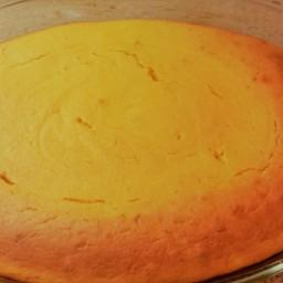 Le gâteau de citrouille de ma grand-mère