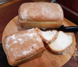 Le pain de ménage