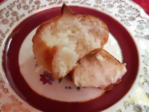 Petit pain parfait