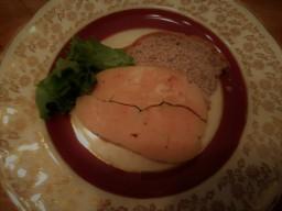 Le foie gras bête comme chou