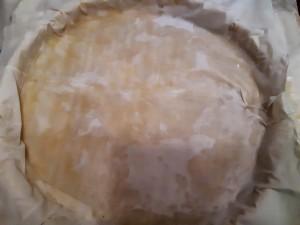 fond de tarte pâte phyllo